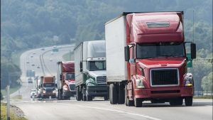 truck drivers and long-haul drivers