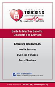 HTAA Membership Booklet