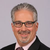 Dr. Mark D'Agostino from Alaxo